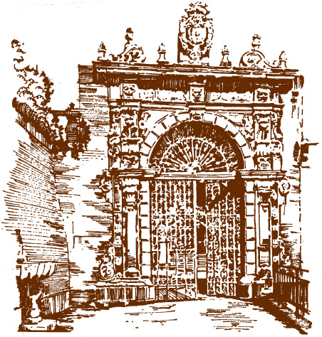 Via Cerami Pennisi Villa