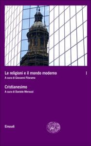 Cristianesimo e modernità - Università di Catania - L'Agenda