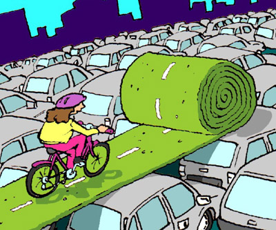 Universit italiane quale mobilit sostenibile for Ufficio decoro urbano catania