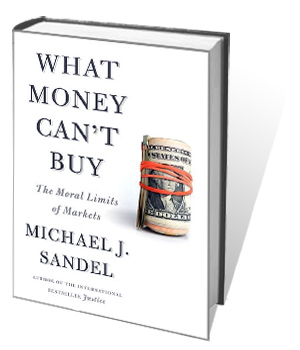 what money cant buy book reviews